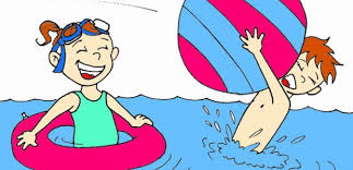 בחופש הגדול שלי by raechel - Illustrated by כתבי רחל - Ourboox.com