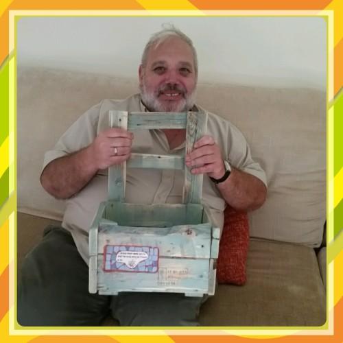 מה אפשר לעשות עם כסא? by Sigal Magen - Illustrated by צילומים: סיגל מגן ועפר עציון.  - Ourboox.com