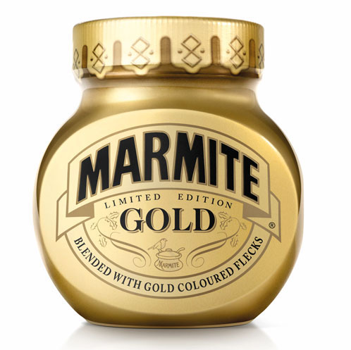 Artwork from the book - Why We Love Marmite by Stephen Pohlmann - Ourboox.com