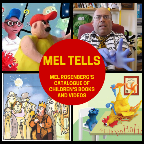 Mel Rosenberg's Catalogue of Free Children's Books and Videos by Mel Rosenberg - מל רוזנברג - Ourboox.com
