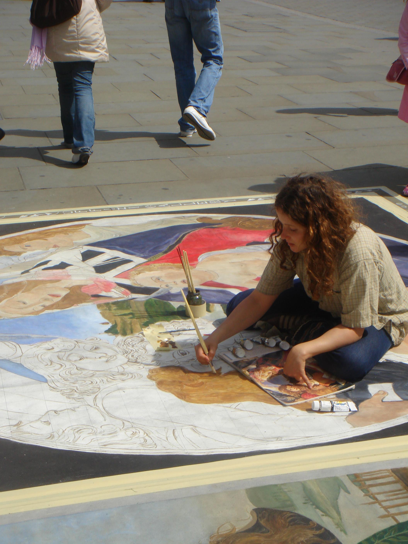 לונדון עונות וצבעים by Shulamit Sapir-Nevo - Illustrated by שולמית ספיר-נבו - Ourboox.com