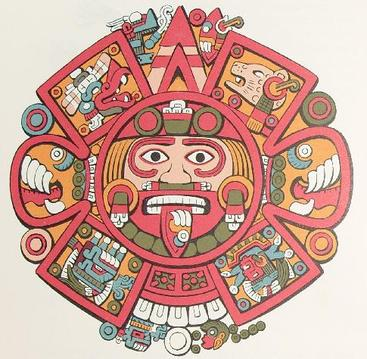 Rise & Fall of Aztec Empire by Group Five - Illustrated by Jessica Cahill, Christina Schuster, Chantel Rodriguez, adn Ashley Sepanton  - Ourboox.com