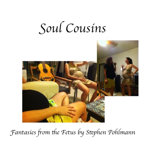 Artwork from the book - Soul Cousins by Stephen Pohlmann - Illustrated by Stephen Pohlmann - Ourboox.com