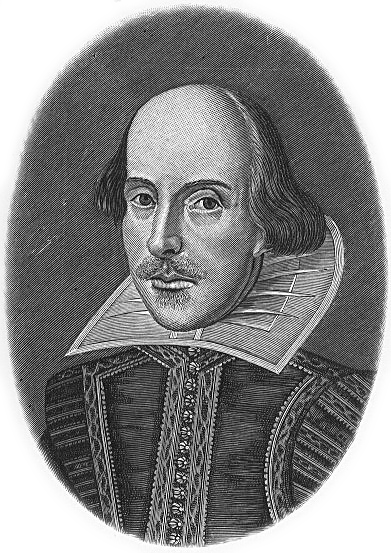 Artwork from the book - Why I Love Shakespeare by Mel Rosenberg - מל רוזנברג - Ourboox.com