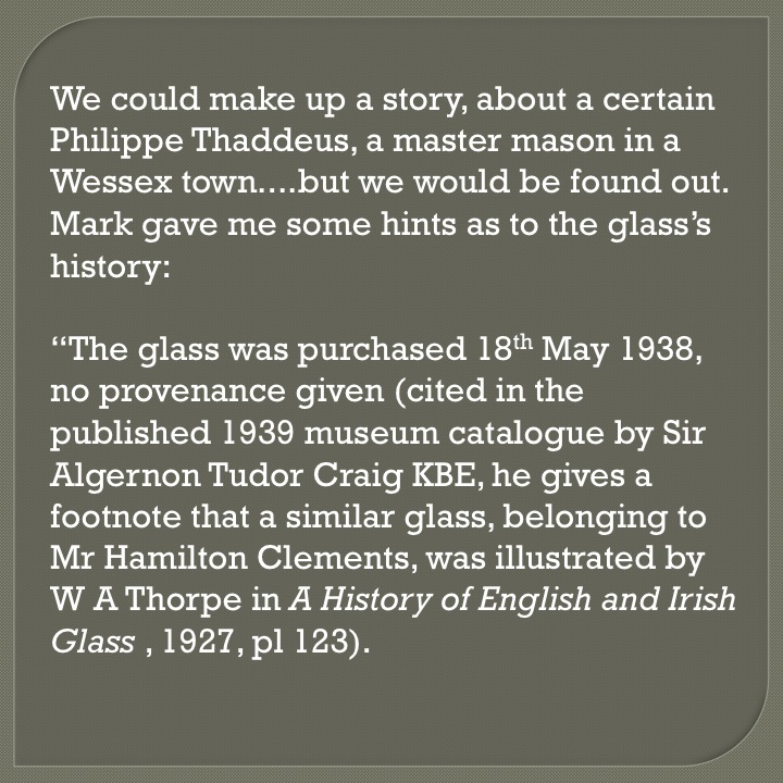 Freemason – Through Glass Eyes by Stephen Pohlmann - Illustrated by The author - and the official photographer at the British Museum - Ourboox.com