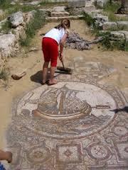 ארכיאולוגיה by Shlomit Baruchi - Ourboox.com