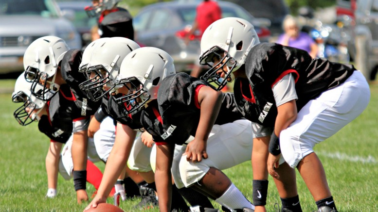 Youth Sports by Micheal Lynn - Ourboox.com