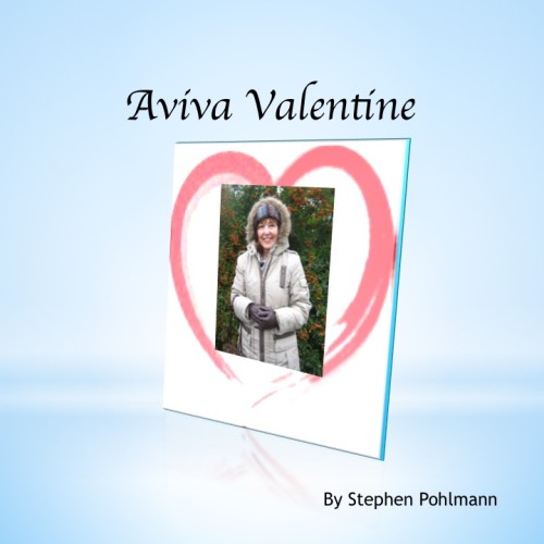 Artwork from the book - Aviva Valentine by Stephen Pohlmann - Illustrated by Stephen Pohlmann (ghosted by Nature) - Ourboox.com