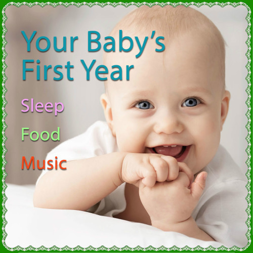 Your Baby's First Year by noga - Ourboox.com