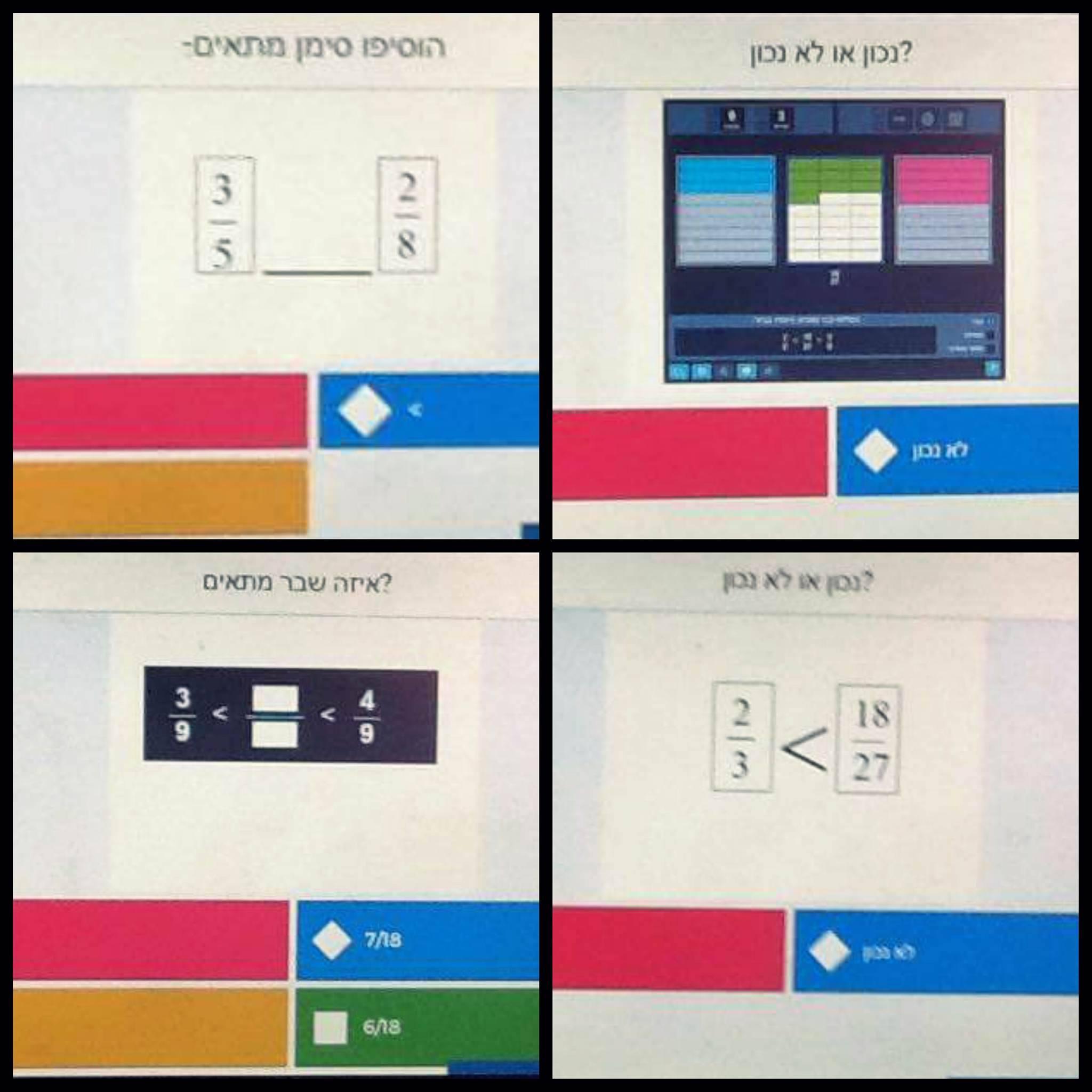 נושאים מתמטיים בסביבה טכנולוגית מתקדמת- קבוצה 2 by rotem - Illustrated by רותם, דניאל ואמילי - Ourboox.com