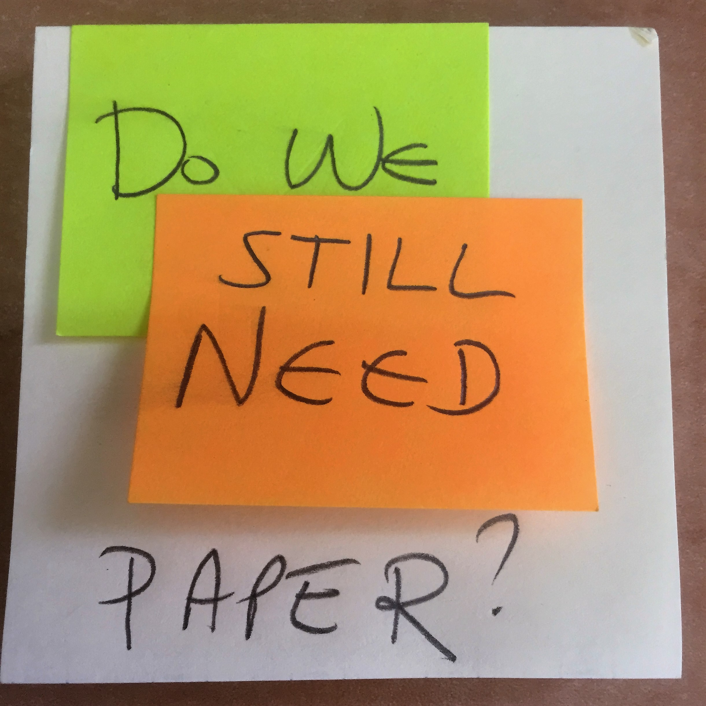 מי בכלל צריך נייר? by Mel Rosenberg - מל רוזנברג - Illustrated by תרגום: מיקי פלד - Ourboox.com