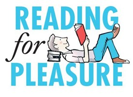 Reading For Pleasure - Ourboox