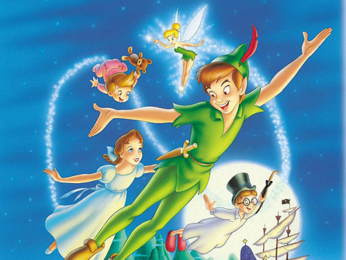 Peter pan - Ourboox