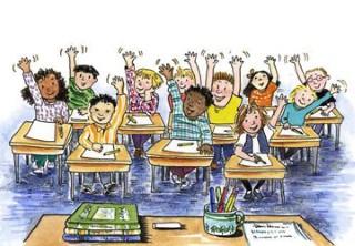حق الطفل في التعليم pdf