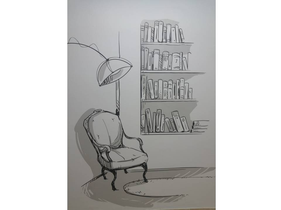 "Artwork from the book - בגינה בפסג""ה בבת-ים מגדלים אומנות by אילן  - Ourboox.com"