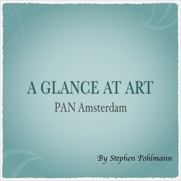 Artwork from the book - A Glance at Art by Stephen Pohlmann - Ourboox.com