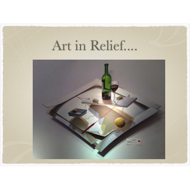 A Glance at Art by Stephen Pohlmann - Ourboox.com