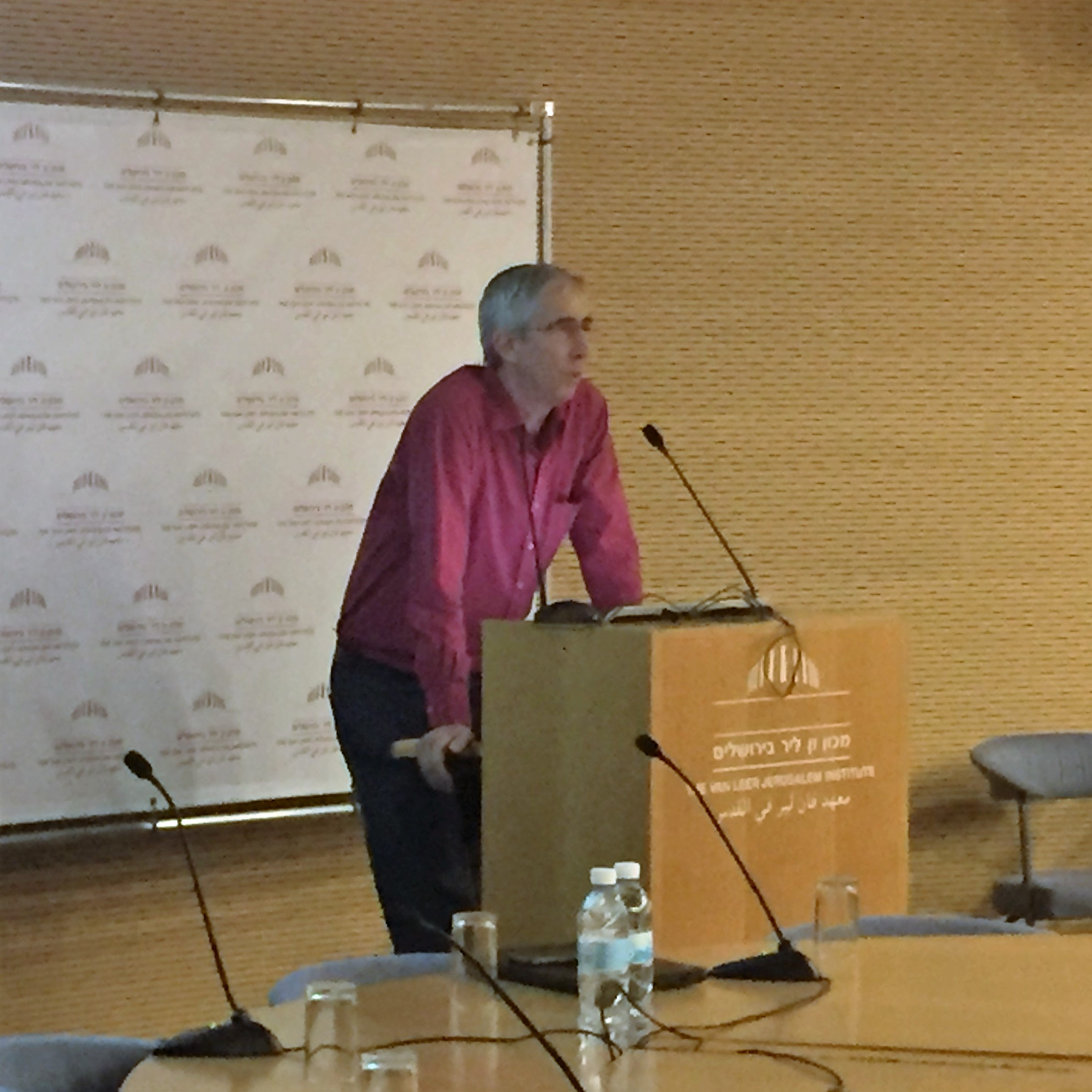 EVA – Minerva 2016 Conference by Mel Rosenberg - מל רוזנברג - Ourboox.com