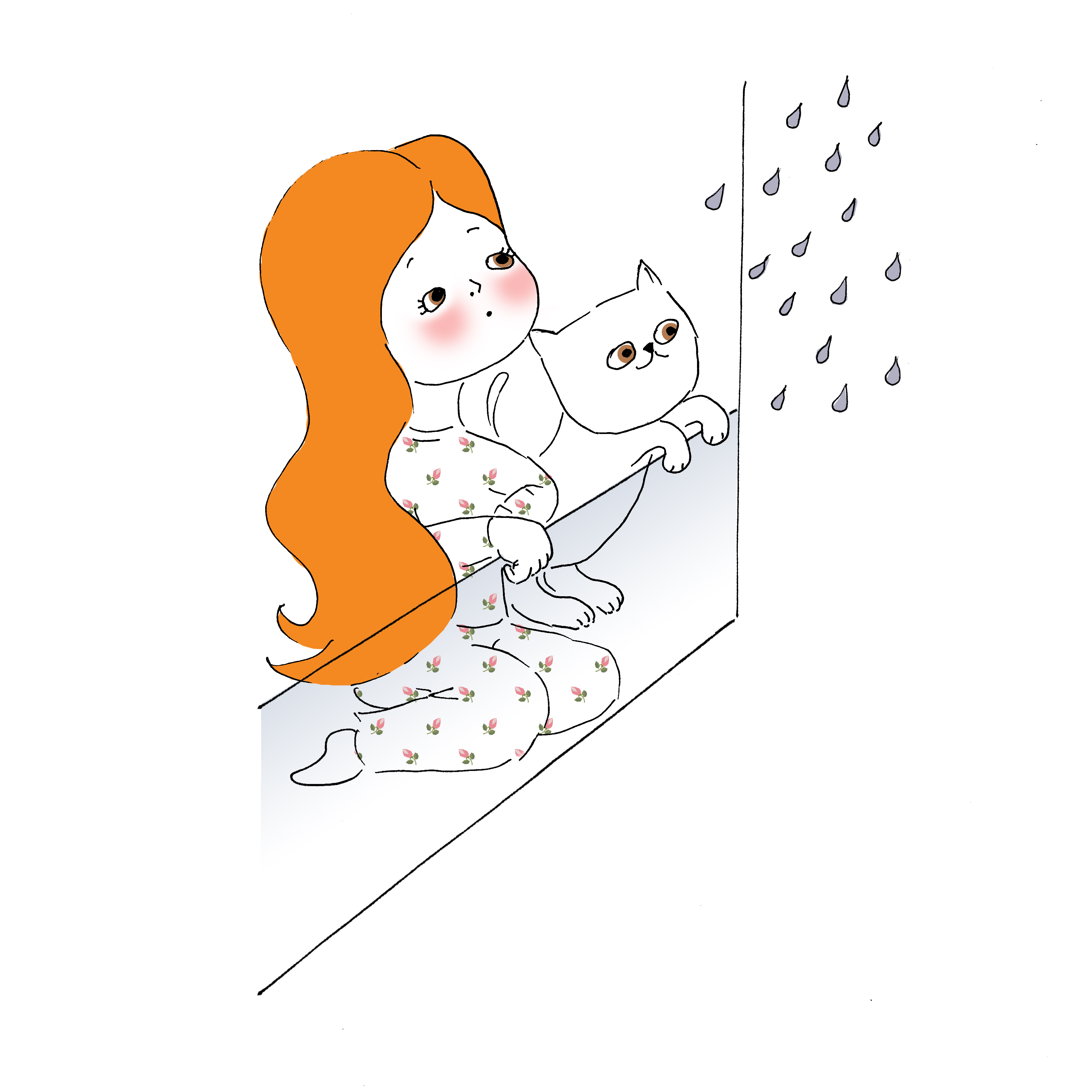מימי&קיטי – 2 – קיטי עושה הגרלה by Irena Brodeski - Ourboox.com