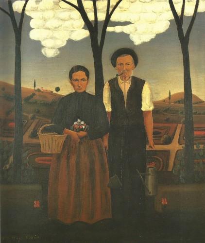 L'histoire de mes grands-parents by IREVA  - Illustrated by Les élèves de la classe 2^B Luosi - Ourboox.com