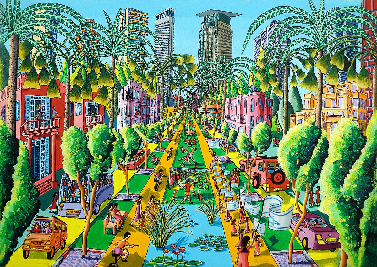 ציור של תל אביב זיקוקי דינור על הטיילת ציורי תל-אביב ציורים נאיביים רפי פרץ תמונה צבעונית ענקית גדולת ממדים בגודל של 2 וחצי מטר על 1 וחצי ציור גדול ענק אקריליק על בד הצייר האמן הציורים האמנים אומנים אמנים ישראלים האומנים האמניות האומניות התערוכות בגלריות לגלריות לתערוכות לתערוכה ציירת פרימיטיביזם אמניות ציירות הציירת הציירות האמניות האמנית התערוכה התערוכה תערוכה תערוכות גלריה גלריות הגלריה הגלריות אומנות ישראלית מודרנית עכשווית אמן ישראלי מודרני עכשווי המודרני העכשווי המודרנית העכשווית המודרניות העכשוויות לאמנות באמנות של לאומנות באומנות ציירת אמנית ישראלית flickr mind hive photo photos hive flickr photography tool artist mining flickriver flickriver interesting pool taag taags tag tags favorite icon image images picture pictures bizmakebiz עסקים עושים עסקים נע בן flickrmind ציורי תל אביב ציורים של העיר תל אביב אתרים מפורסמים בניינים אייקונים מגדלים בניין גבוה אמנות בסגנון נאיבי לכל אוהבי העיר תל-אביב ציורים צבעוניים גדולים מרשימים ציור צבעוני גדול מרשים יפה תמונה ענקית לסלון לבית תמונות ענקיות יפות מרשימות לעסקים למשרדים למשרד לעסק רפי פרץ מצייר נוף אורבני עירוני נופים אורבניים עירוניים קו רקיע Tel Aviv Paintings Paintings of the City of Tel Aviv Famous Sites Buildings Icons Towers Tall Building Art in a naive style for all lovers of the city of Tel Aviv Large colorful paintings Impressive large colorful painting Beautiful impressive Large picture of the living room Beautiful beautiful pictures impressive for business Offices for business Rafi Peretz paints urban landscape Urban urban urban landscapes skyline