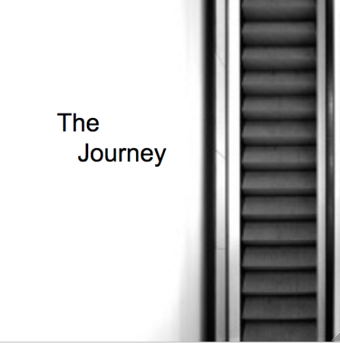 The Journey by Bella Feaker - Ourboox.com
