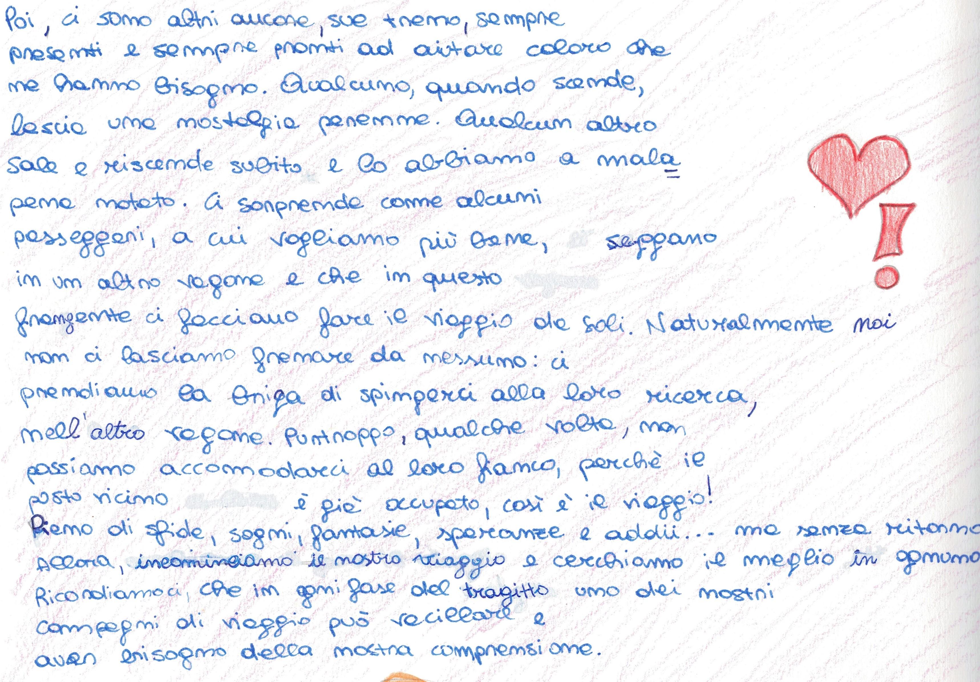 IL TRENO DELLA VITA by marianna - Ourboox.com