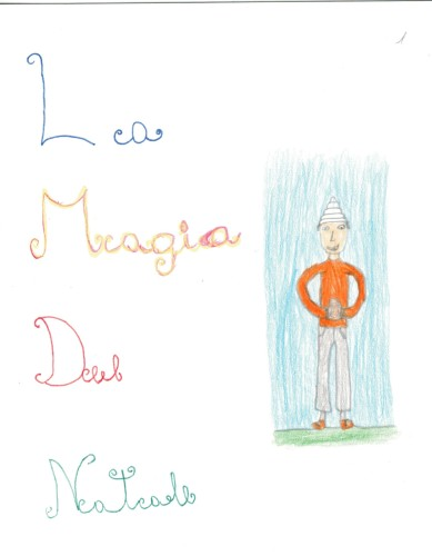 LA MAGIA DEL NATALE by marianna - Ourboox.com