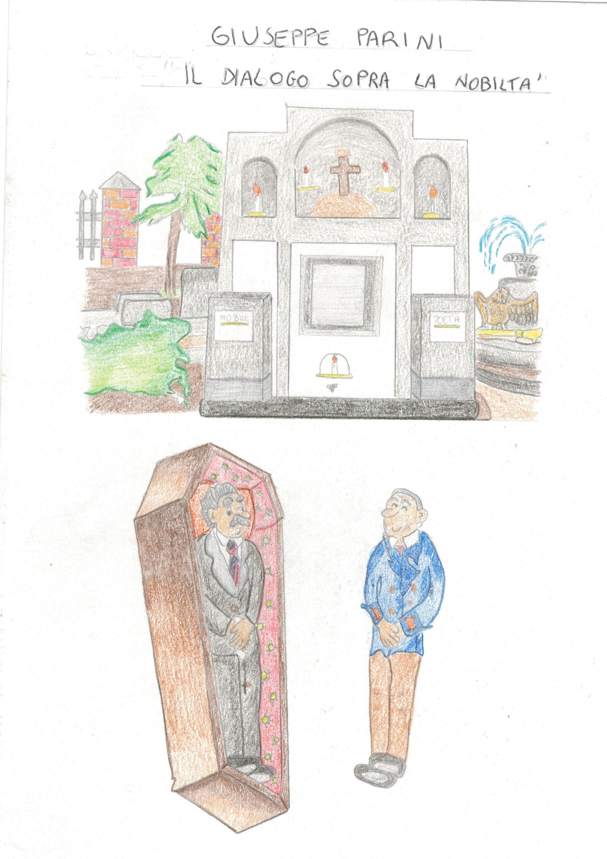 """Il Settecento by Giuseppa Grazia Catalano - Illustrated by Lavoro a classi aperte-classi terze della Scuola Secondaria di I grado """"E.Mancari"""" di Capo d'Orlando - Ourboox.com"""
