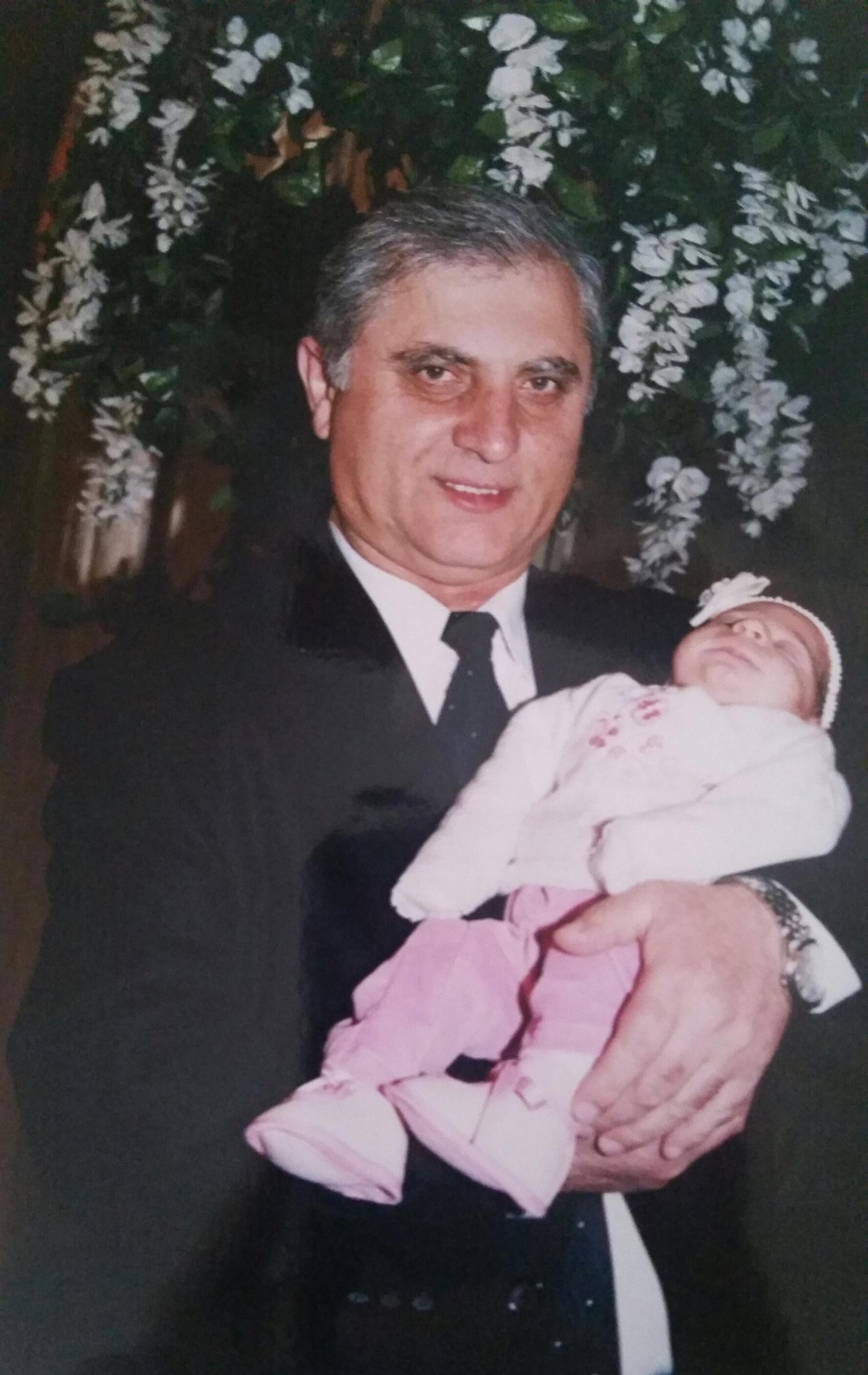 סבא שלי