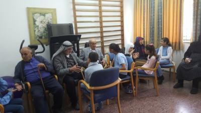مدرسة الغزالية الابتدائية -الطيبة by heta - Ourboox.com