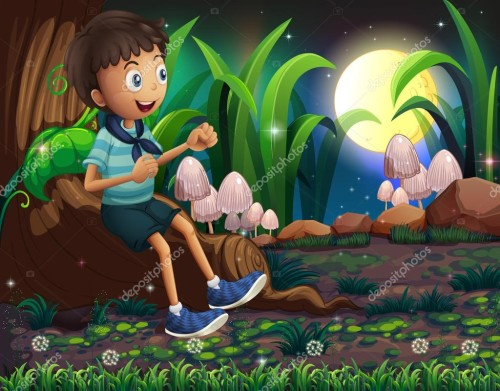 Peter Kepler by Candela Higon - Illustrated by Candela Higón - Ourboox.com