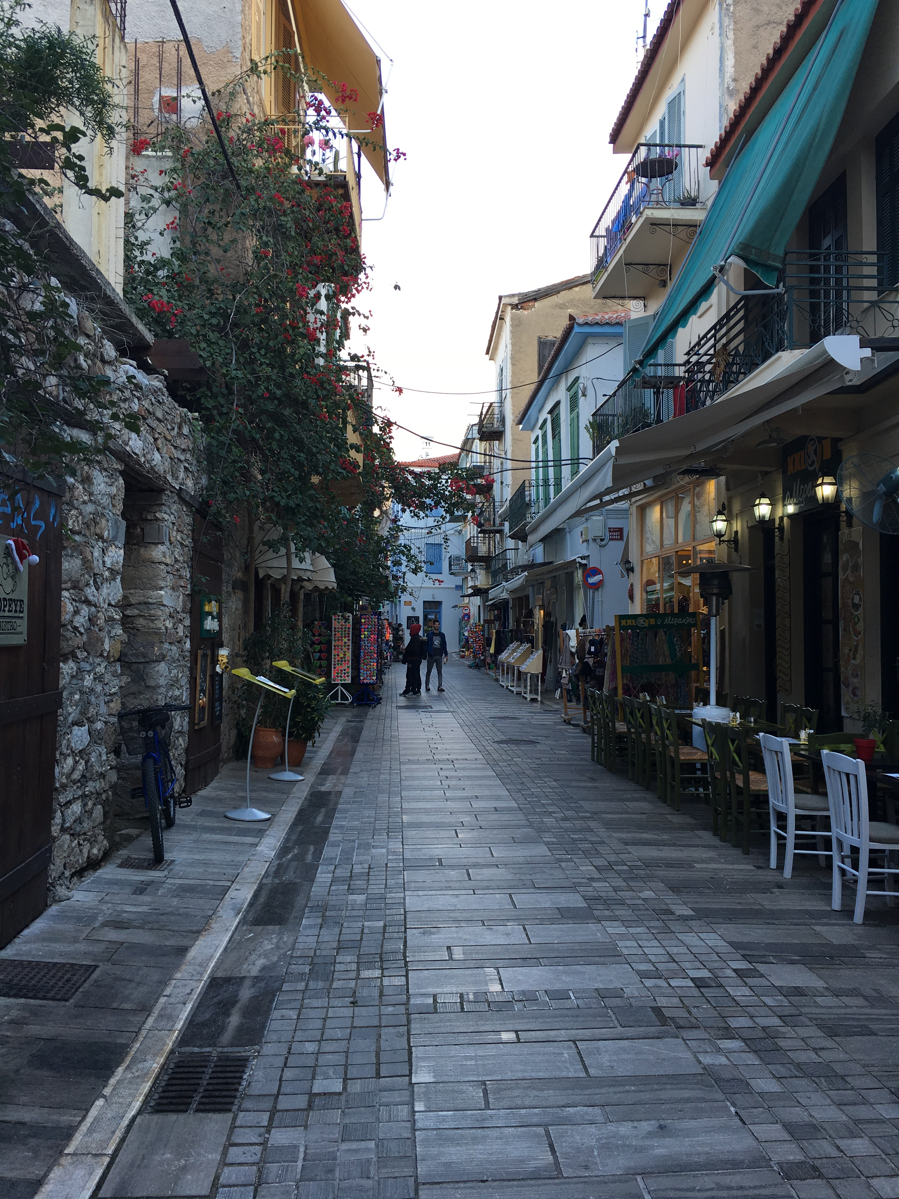 Artwork from the book - The magic of Nafplio and more of Greece- Trips with Kostas Kefalakis by Shuli Sapir-Nevo Photo and Motto - Illustrated by shulamit SAPIR-NEVO - Ourboox.com