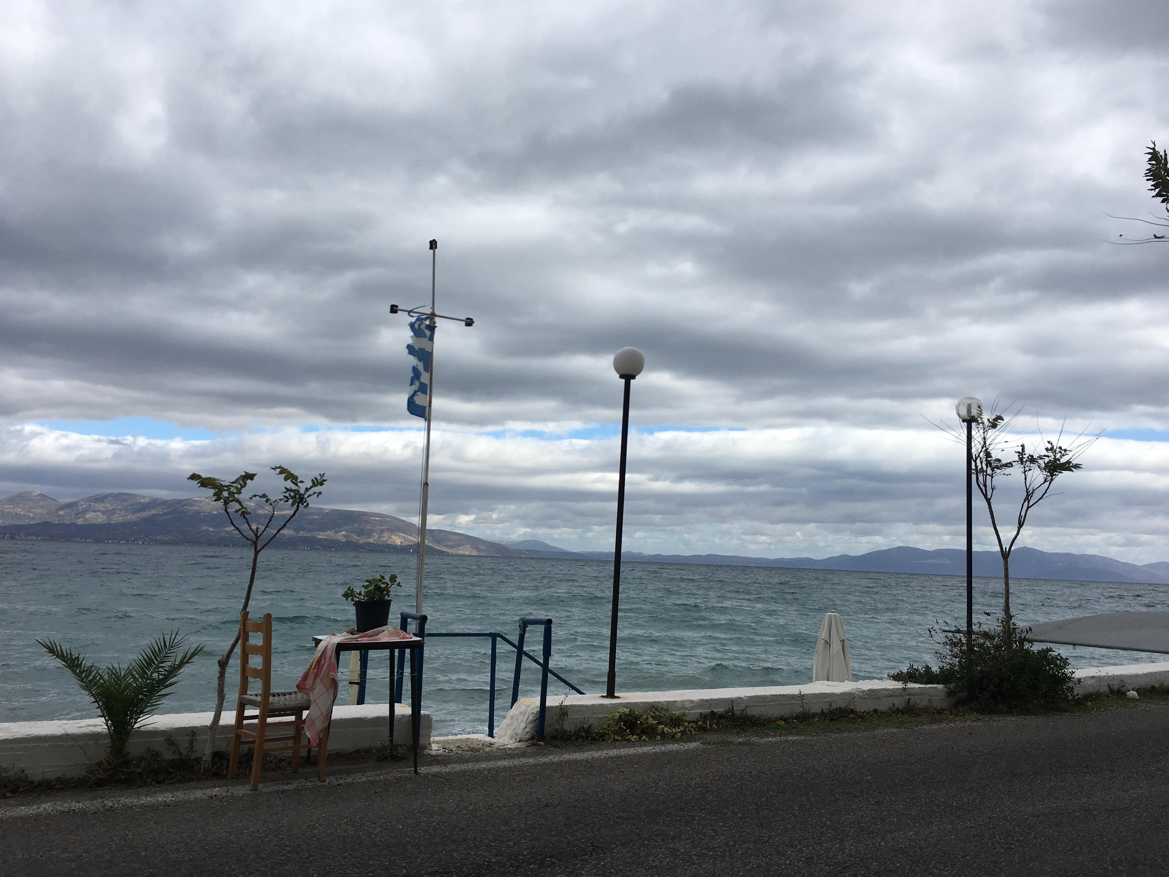 The magic of Nafplio and more of Greece- Trips with Kostas Kefalakis by Shuli Sapir-Nevo Photo and Motto - Illustrated by shulamit SAPIR-NEVO - Ourboox.com