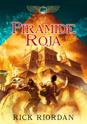 Resumen de La Pirámide Roja by Adrián Palomar - Ourboox.com
