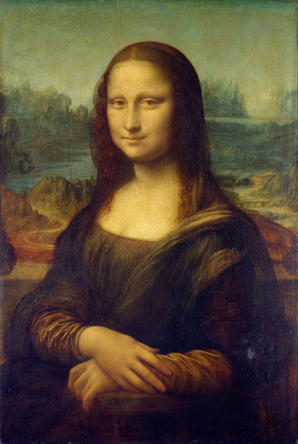 עבודה בהיסטוריה-לאונרדו דה וינצ'י by shani - Ourboox.com