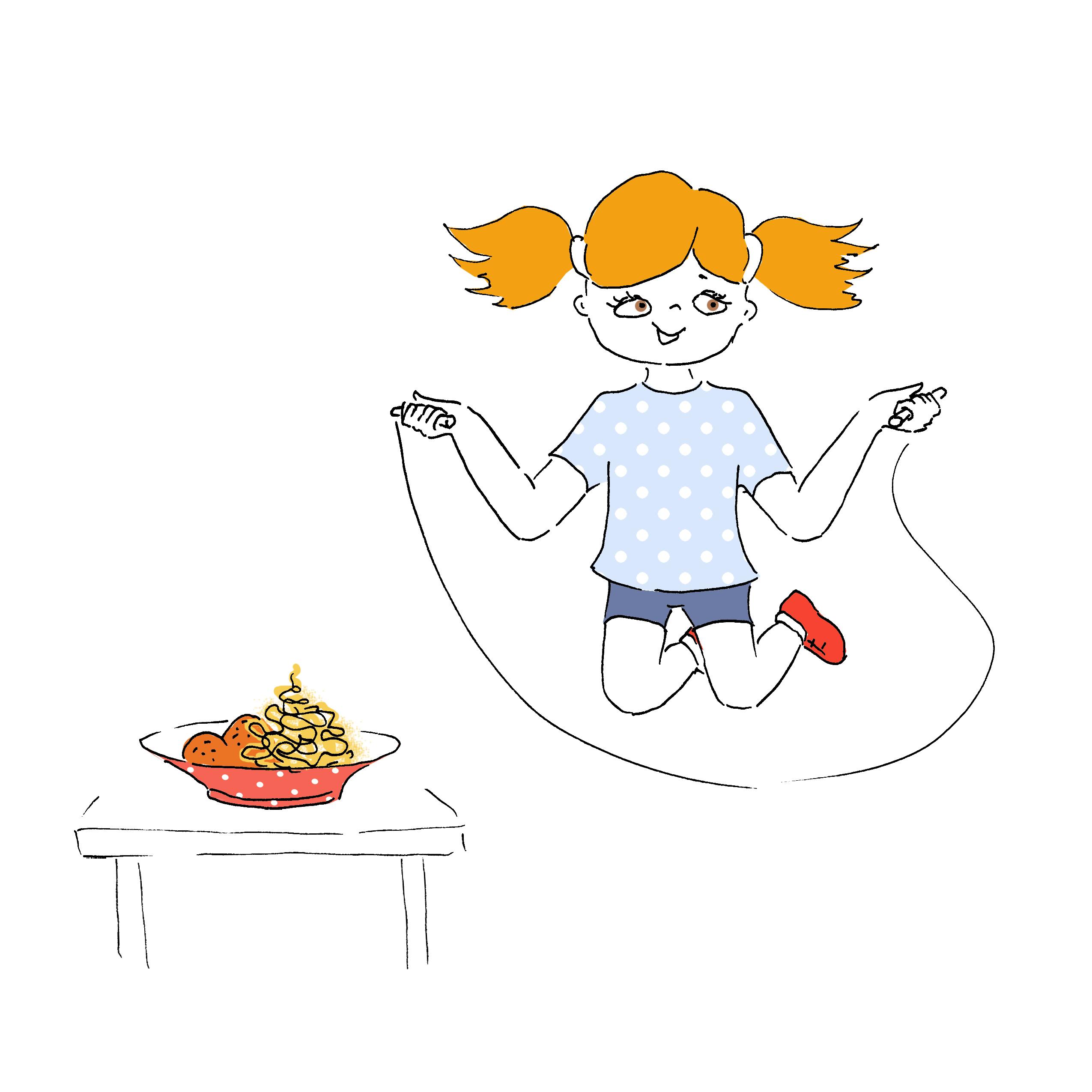 מימי&קיטי – 12 – כמעט by Irena Brodeski - Illustrated by Irena Brodeski - Ourboox.com