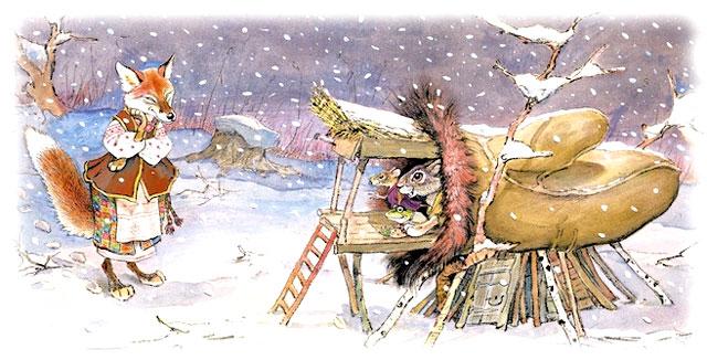 Kazku na nich . Казки на ніч. by shuleshovavalia - Illustrated by Казки - Ourboox.com