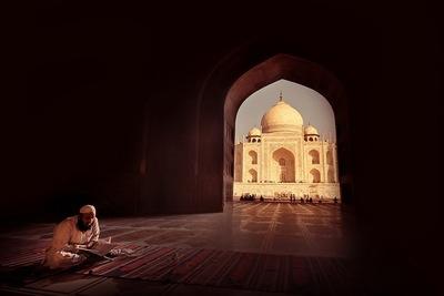 החיים של מוחמד – עבודת הגשה by Ella n Carmel - Ourboox.com