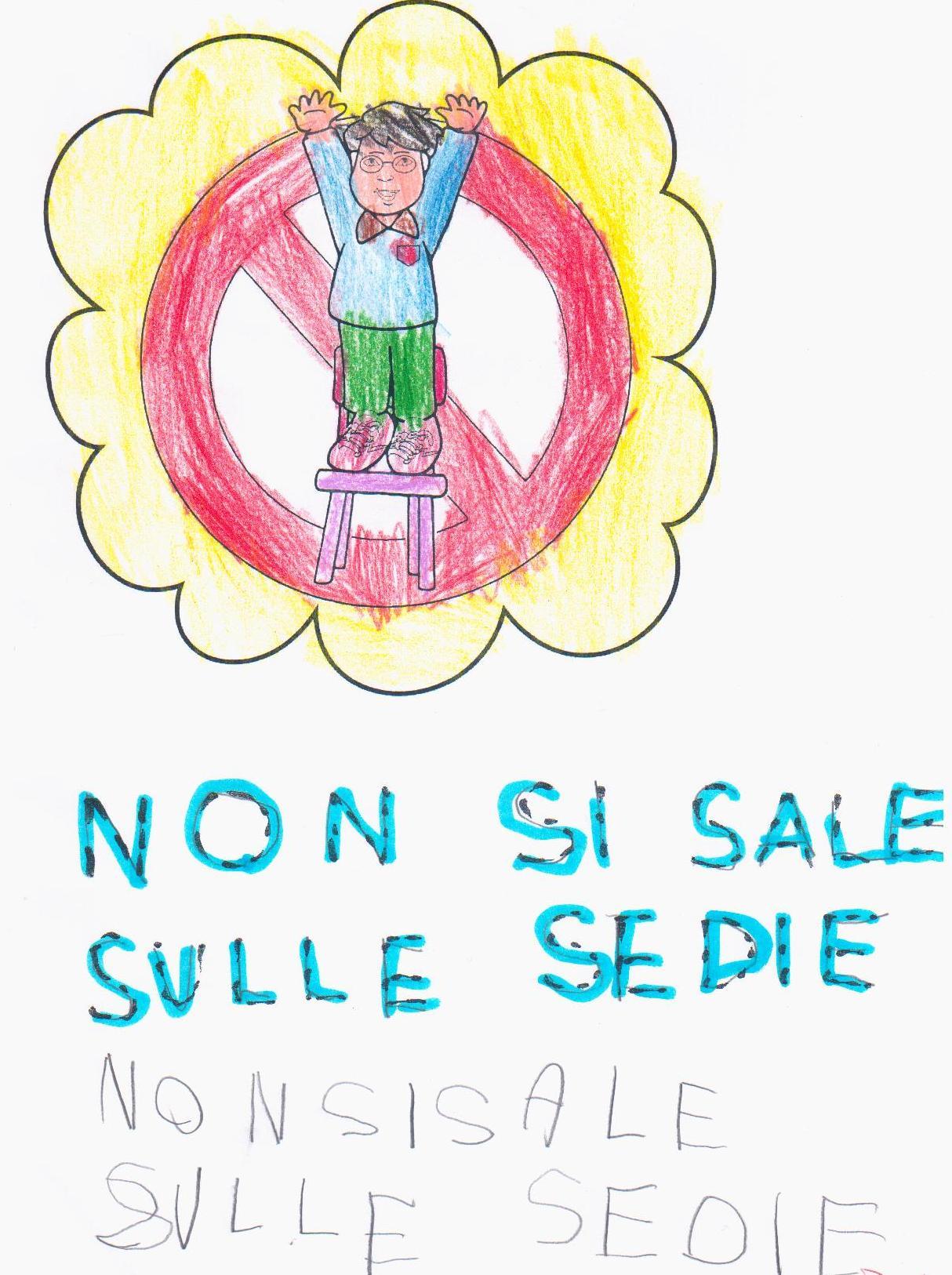 Artwork from the book - VIVERE INSIEME by maestra emy - Illustrated by Team dell'innovazione digitale dell'I.C. Nunzio Nasi di Trapani - Ourboox.com