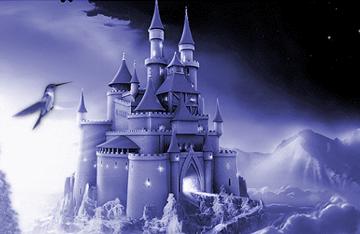 il viaggio nel castello del cielo by awcf - Ourboox.com