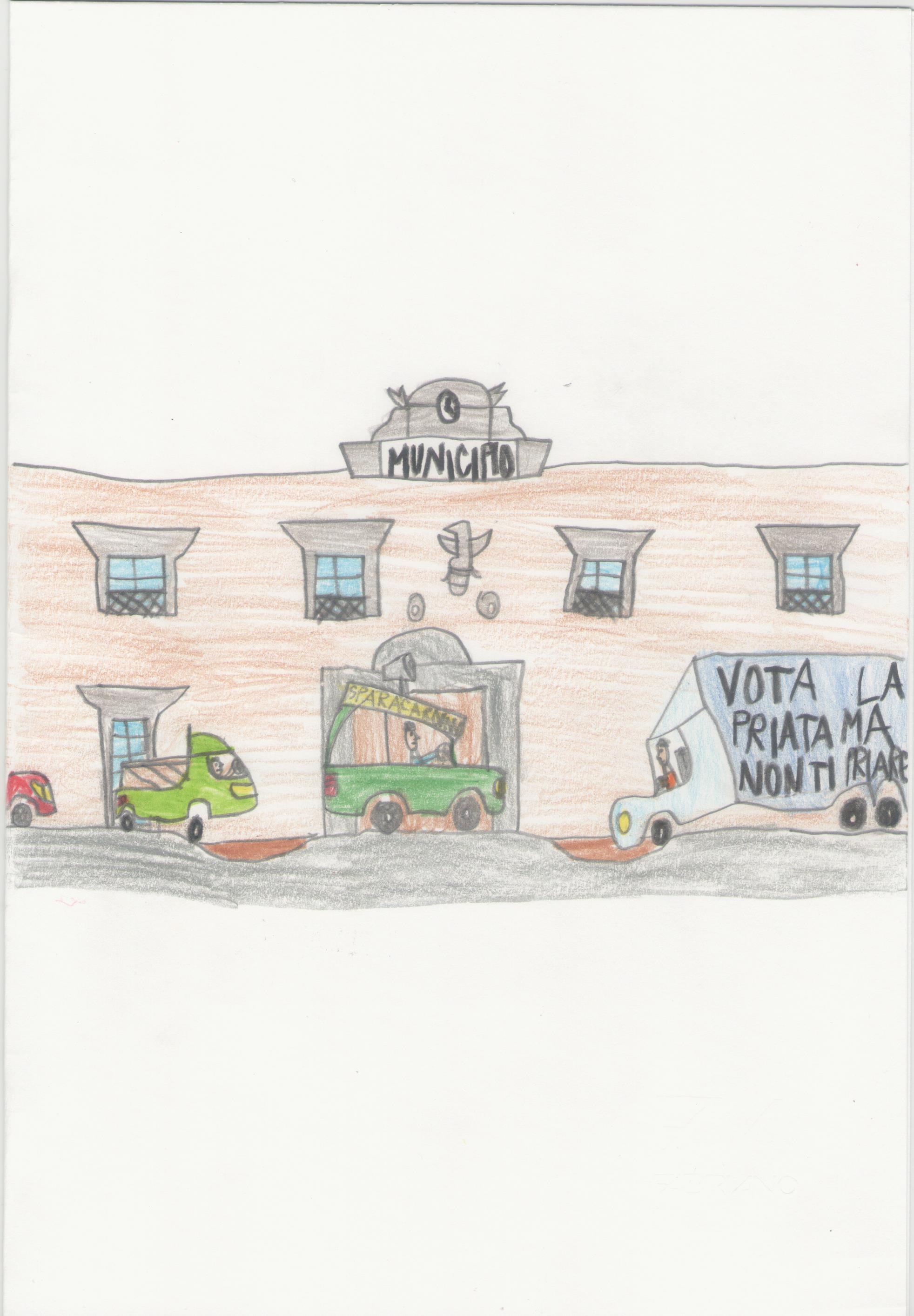 L' ora illegale by Marco Cacciolo - Ourboox.com