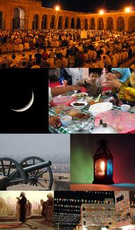 رمضان by sebayaseen - Ourboox.com