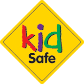 Kids Safety Rules at home , in the street & at school. by Almida - Ourboox.com