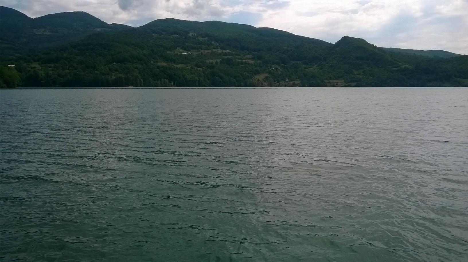 језеро и Тара