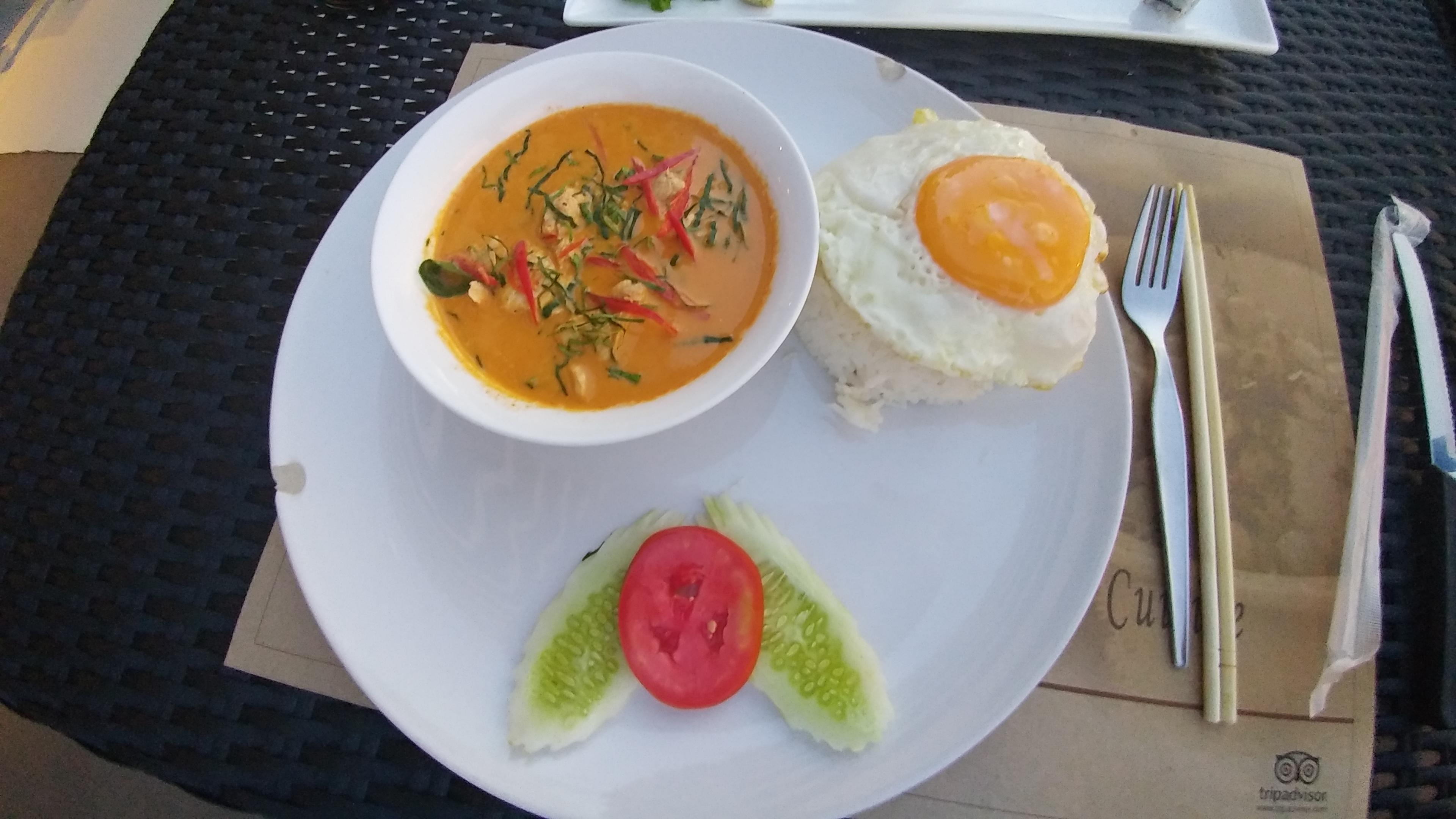 תאילנד אוכל טעים by motekoo chal - Ourboox.com
