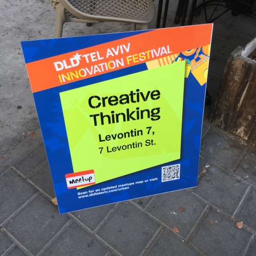 Artwork from the book - Mel's Ten Secrets of Creative Thinking – with WIZE by Mel Rosenberg - מל רוזנברג - Ourboox.com