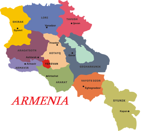National Symbols Of Armenia The National Symbol Of Armenia Is