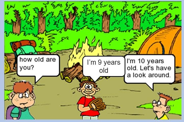 """En el mundo… del cómic by Spanish and Italian eTwinners - Illustrated by  Istituto Comprensivo """"Alighieri"""" di Ripalimosani (Italia) y CEIP Ventura Rodríguez, Ciempozuelos, Madrid (España) - Ourboox.com"""