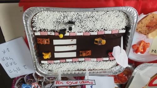 "Artwork from the book - מאסטר-שף בזה""ב by orliy - Illustrated by המורה אורלי רם רכזת זה""ב - Ourboox.com"